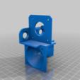 MainPart.png Télécharger fichier STL gratuit Ender 3 clone BMG V6 avec des fans de créalité • Design à imprimer en 3D, nightmare670