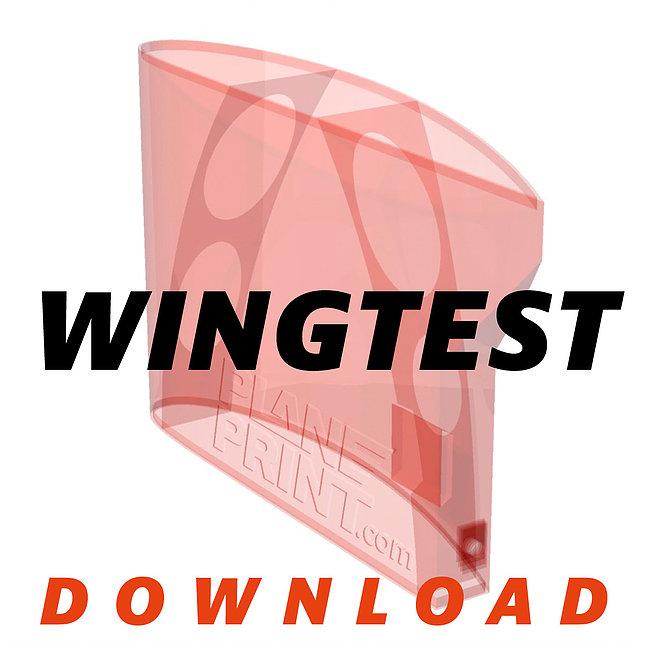 img_0043.jpg Download free STL file 3D rc plane savage bobber • Object to 3D print, ederhannes