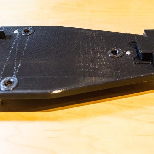 IMG_2254.jpg Download free STL file Rep2 Plate Holder • 3D printing object, Mendelssohn