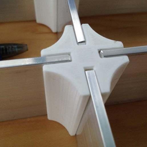 IMG_0457.jpg Download free STL file Drawer Dividers • 3D printer template, Mendelssohn