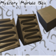 Download free STL file The Mystery Marble Box • 3D printing model, Liszt