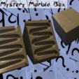 Télécharger fichier imprimante 3D gratuit La Boîte de Marbre Mystère, Liszt