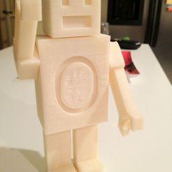 Photo_Oct_14_7_36_07_PM_HDR_display_large.jpg Télécharger fichier STL gratuit Robot jouet • Objet pour imprimante 3D, Liszt