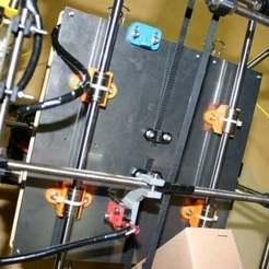 bottom.jpg Télécharger fichier STL gratuit Butée de fin de course en Y • Plan pour impression 3D, Liszt