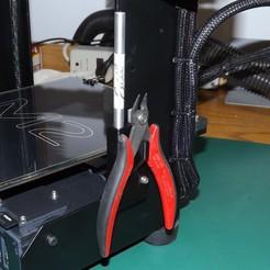 3d Printed Tools ・ Cults