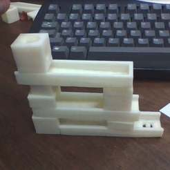 Download free 3D printing files Marble Run, Liszt