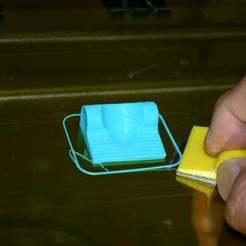 peeler1.jpg Télécharger fichier STL gratuit Des trucs imprimés Peeler. • Design pour imprimante 3D, Liszt