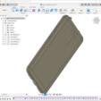 Download free STL file Xiaomi Pocophone - case & mold, fusefactory