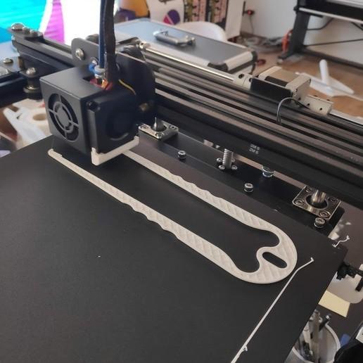 IMG_20190809_103739.jpg Télécharger fichier STL gratuit Grosses pinces, pinces à épiler - remix • Modèle à imprimer en 3D, fusefactory
