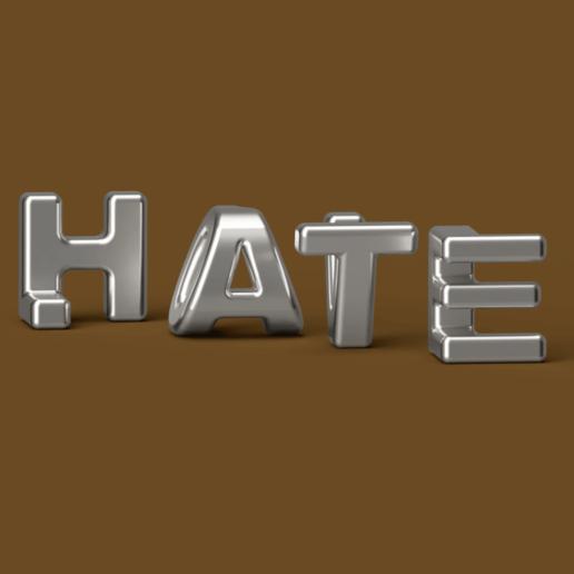 LoveHate_3D_optical_illusion_2019-Aug-25_02-29-22PM-000_CustomizedView5182161379.png Télécharger fichier STL gratuit L'amour et la haine - illusion d'optique • Modèle pour impression 3D, fusefactory
