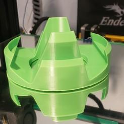 Download free STL file iPad mount [rugged case] • 3D print object, 3dSubzwari