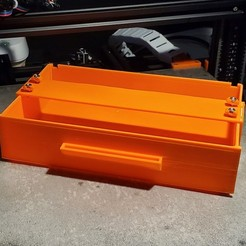 20201127_095304.jpg Download free STL file Eryone Thinker S/SE Storage Drawer  • 3D printer template, 3dSubzwari