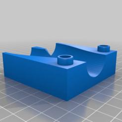 46c8815de6fb960f59d352897cbc3599.png Download free SCAD file Duplo Marble Run Split • 3D print model, hd42