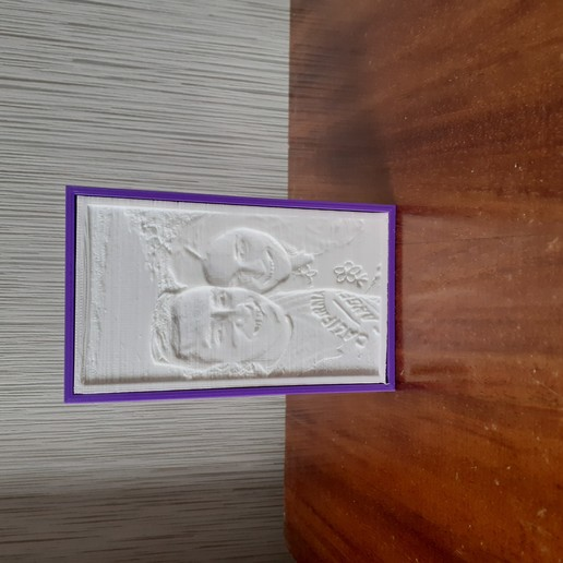 20200229_103613.jpg Download free STL file Magic Lithophane lamp • 3D printing design, 3Des_Eng