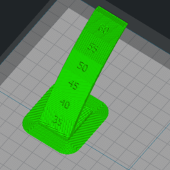 Download free 3D print files Overhangs 35-60 Deg., vova_krmajyan