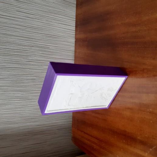 20200229_103622.jpg Download free STL file Magic Lithophane lamp • 3D printing design, 3Des_Eng