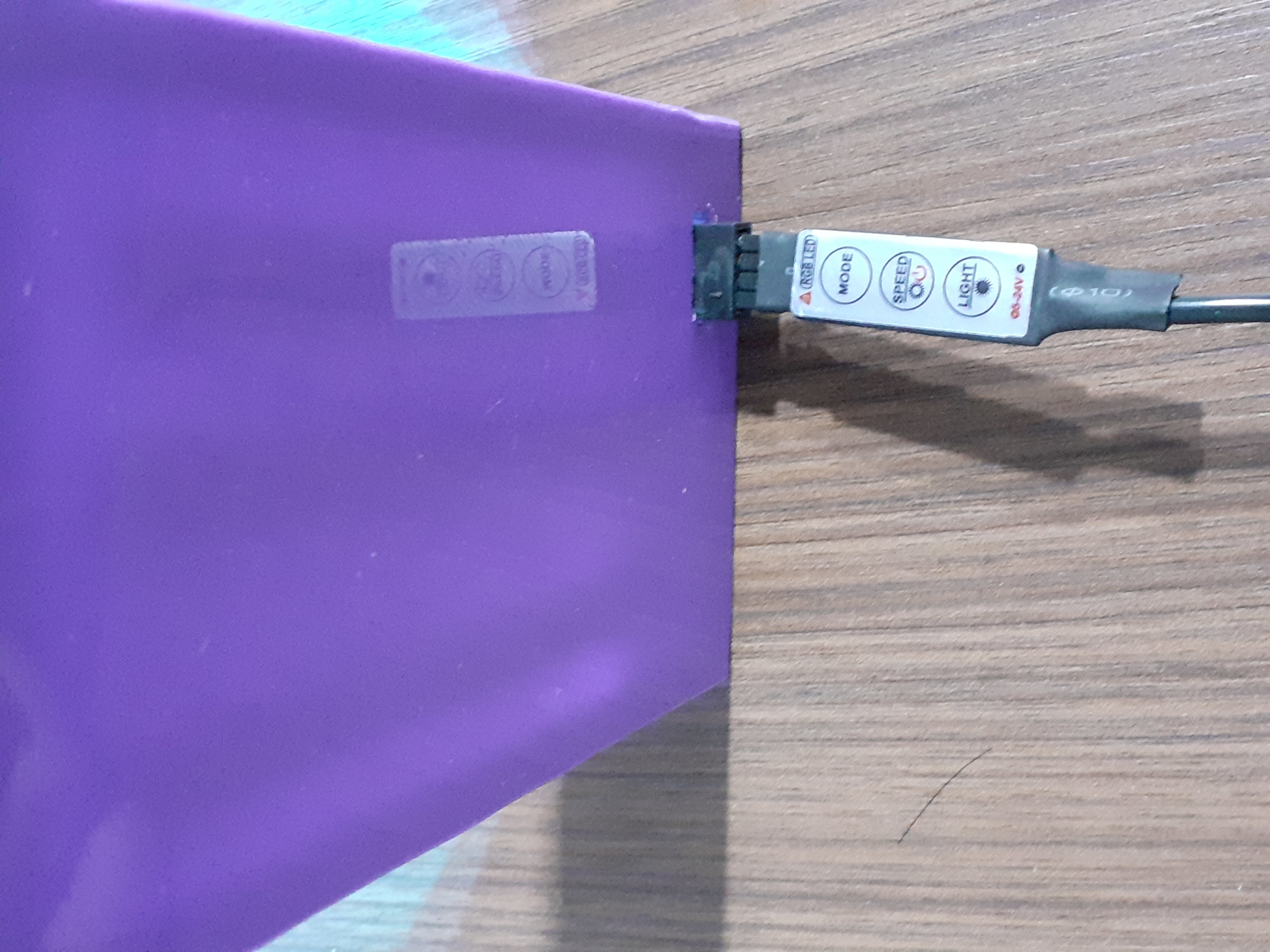20200627_195746.jpg Download free STL file Magic Lithophane lamp • 3D printing design, 3Des_Eng