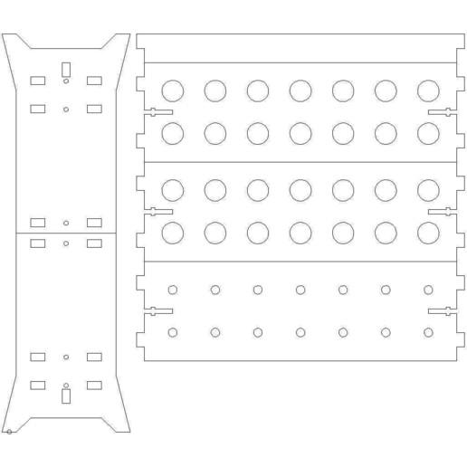 holder_for_14_tubes_15x160mm_for_screws.jpg Download free STL file Lasercut test tubes rack • 3D printable model, Ludwig-Concerto