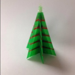 Download free 3D printer model Christmas Tree, Ludwig-Concerto