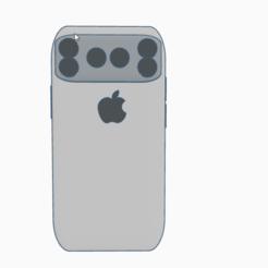 Télécharger fichier impression 3D gratuit iphone 12 pro, MrStragler