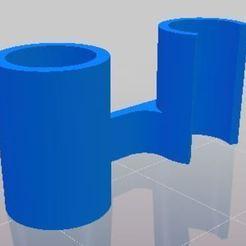 belt-tensioner.jpg Télécharger fichier STL gratuit Tendeur de roulement Makelangelo • Plan à imprimer en 3D, i-make-robots