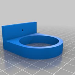 Télécharger fichier STL gratuit humidité / support de thermomètre • Design à imprimer en 3D, 000286