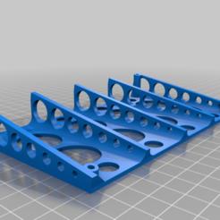 Télécharger fichier STL gratuit mks gen v1.4 15degree mount • Modèle à imprimer en 3D, 000286