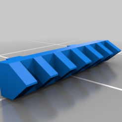 5a8936334d0a93e577b1d7028f0a8279.png Download free STL file Epic Scale Ramming Bar • 3D printer model, mad_magician