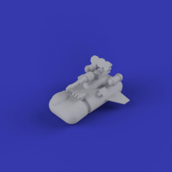 Grav-Attack_2018-Nov-28_10-21-11PM-000_CustomizedView7156917638.png Download free STL file Epically Tiny Deodorant Anti-Gravity Assault Vehicle • 3D printing design, mad_magician
