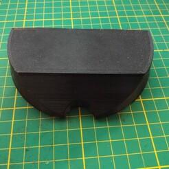 IMG_20201222_172733_982.jpg Download STL file Senseo Bac • 3D print object, blardgiannystephane