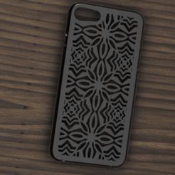 Download 3D printer designs Case Iphone 7/8, 3dokinfo