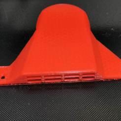 Descargar Modelos 3D para imprimir gratis Protección del ventilador A10M (ventilador), raulhm2