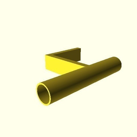 support_tuyau.jpg Download free STL file Technical sheets of my library • 3D printing design, Rem38