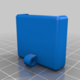 CameraEnclosure.png Download free STL file Ender 3 Raspberry PI Camera Mount • 3D printable design, tinkerer89