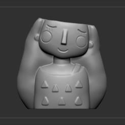 Vista 1.jpg Télécharger fichier STL Une jolie planteuse • Objet pour impression 3D, Ringh