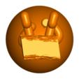 Robert Mate_6.png Télécharger fichier STL gratuit Vase pot de fleurs Argentine Uruguayen Mate Robert Plant - Vase pot de fleurs Argentine Uruguayen Mate Robert • Modèle imprimable en 3D, CREATIONSISHI