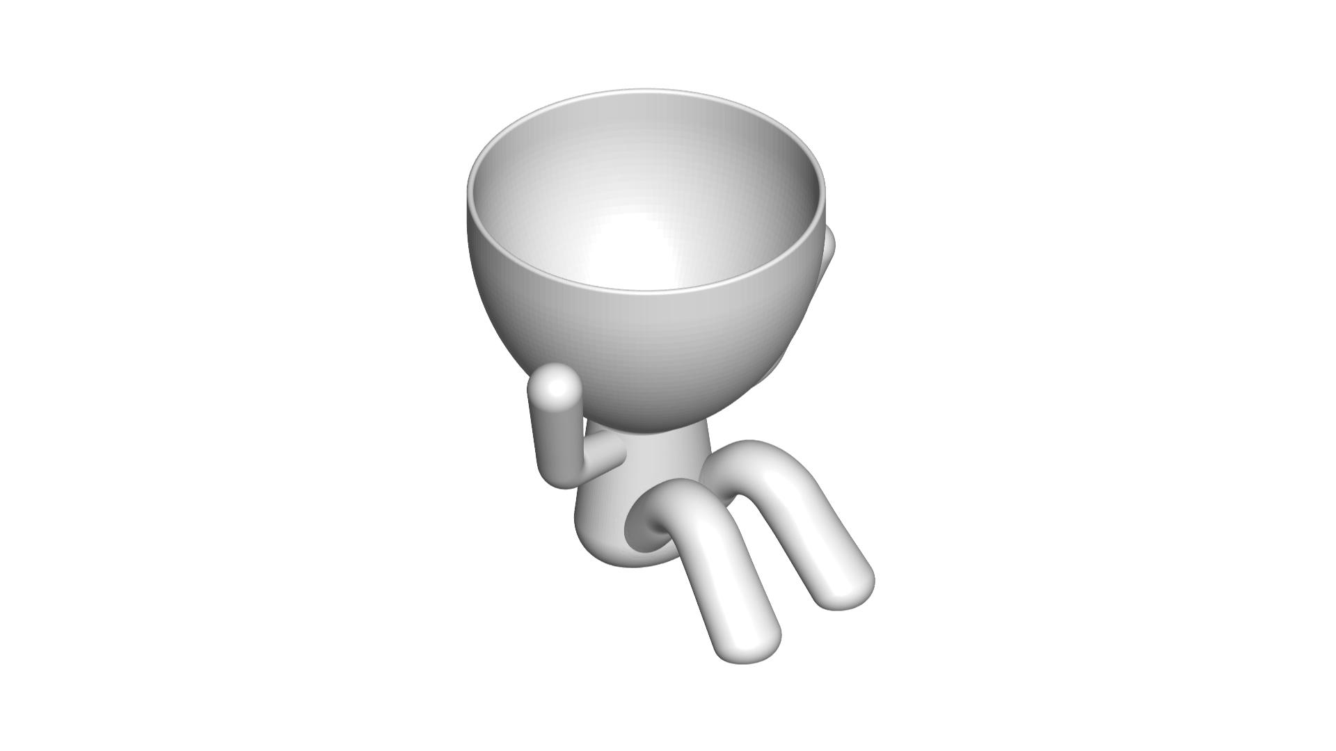 2_blanco_2.png Télécharger fichier STL gratuit Les 3 pots verres Robert Sabios Ne lit pas, n'écoute pas, ne voit pas - Les 3 pots verres Robert Sabios Ne lit pas, n'écoute pas, ne voit pas • Objet à imprimer en 3D, CREATIONSISHI
