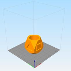 Télécharger fichier STL gratuit Cover Mate Logo Play Station - Cover Mate Logo Play Station • Plan à imprimer en 3D, CREATIONSISHI