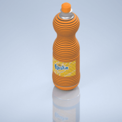 FANTARENDER.png Download free STL file FANTA_FLEXIBLE • Model to 3D print, Santiago90