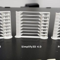 Télécharger fichier 3D gratuit Tour de la température 2g 30 minutes d'impression, alexandrepetersen