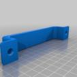 de70fcd4d0a602391ef21e954b20e52b.png Download free STL file Drawer/Door Handle • Model to 3D print, jorisnysthoven