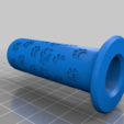 Download free 3D printer designs Toddler Bycicle Grip, jorisnysthoven