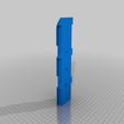 bafang_battery.png Télécharger fichier STL gratuit Porte-piles Bafang ou REENTION Polly DP-5 • Modèle pour imprimante 3D, jorisnysthoven