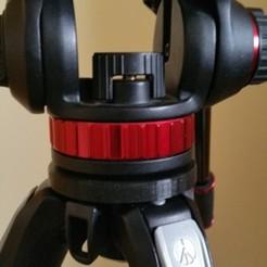 Télécharger modèle 3D gratuit Adaptateur statique, jmueti