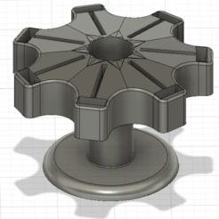 Descargar diseños 3D gratis Llavero USB y tarjetas SD, AtelierBreton