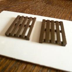 Descargar diseños 3D gratis paleta 1/24, loco231