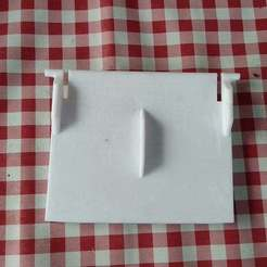 Télécharger fichier imprimante 3D gratuit Rabat d'écumoire de piscine, michal0082