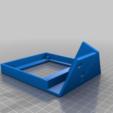 97ef8ba326678088ca9f1efc8450e158.png Download free STL file Display cases for Ender 3 and BIGTREETECH TFT35 V1.2 control panel TFT 3.5 v2 • 3D print model, michal0082