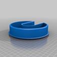 Télécharger fichier STL gratuit Bouchon pour le tuyau de 150 mm de diamètre, michal0082
