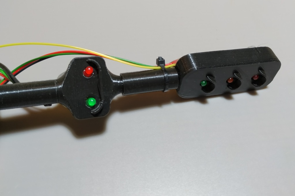 Feu3.jpg Télécharger fichier STL gratuit Feu tricolore - Feu tricolore • Modèle à imprimer en 3D, jeek25